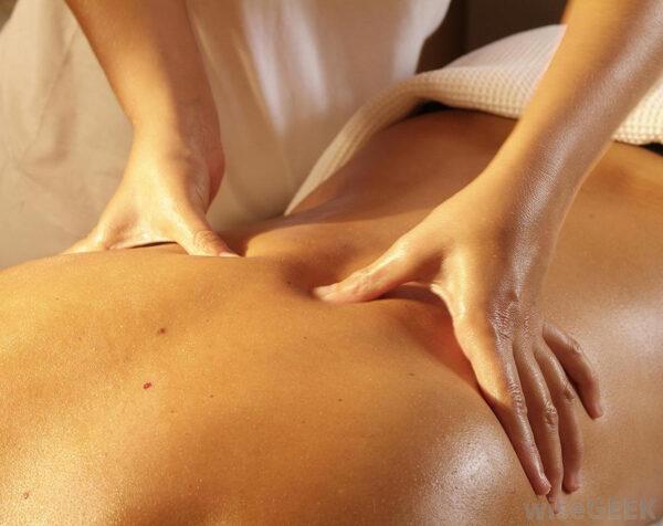 Xoa bóp – bấm huyệt cải thiện & điều trị các bệnh cơ xương khớp