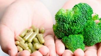 Cẩn trọng: Thuốc có thể gây thiếu hụt dưỡng chất