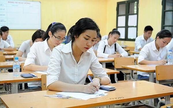 Học sinh lớp 12 Hà Nội sẽ tập thi thử THPT quốc gia 2019