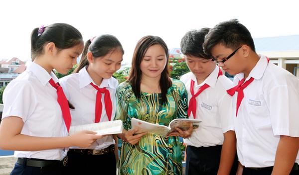 Lần đầu tiên Ban hành Quy tắc ứng xử trong cơ sở giáo dục