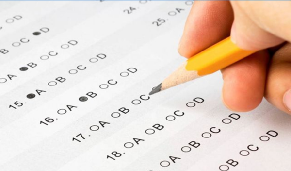 Thi THPT quốc gia 2019: Mã hóa toàn bộ bài thi trắc nghiệm của thí sinh, ngăn chặn sửa điểm
