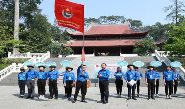 Tuổi trẻ Thủ đô triển khai nhiều hoạt động trong Chiến dịch Thanh niên tình nguyện