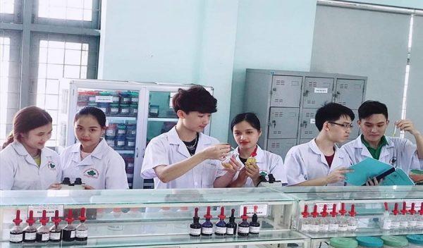 Cao đẳng Y dược Tuệ Tĩnh Hà Nội tăng chỉ tiêu tuyển sinh năm 2019