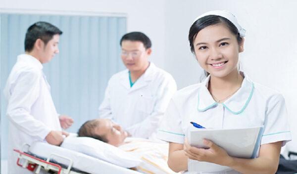 Sự khác nhau giữa y sĩ và điều dưỡng