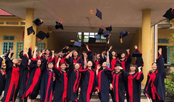 Báo Văn nghệ – Trường Cao đẳng Y Dược Tuệ Tĩnh, Hà Nội: nơi chắp cánh ước mơ lập nghiệp cho các thế hệ học sinh, sinh viên.
