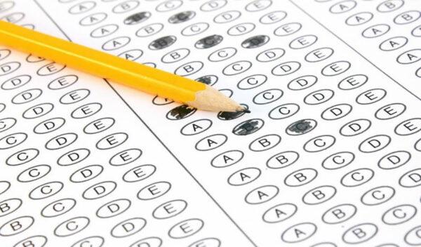 Thay đổi toàn bộ quy trình chấm bài trắc nghiệm Thi quốc gia