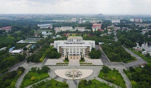 Báo ANTV – Hai trường Đại học VN trong danh sách trường tốt nhất thế giới
