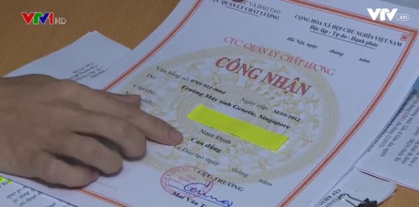 Nhiều thay đổi trong công nhận văn bằng của người Việt Nam do cơ sở giáo dục nước ngoài cấp