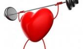 Ðể có trái tim khỏe