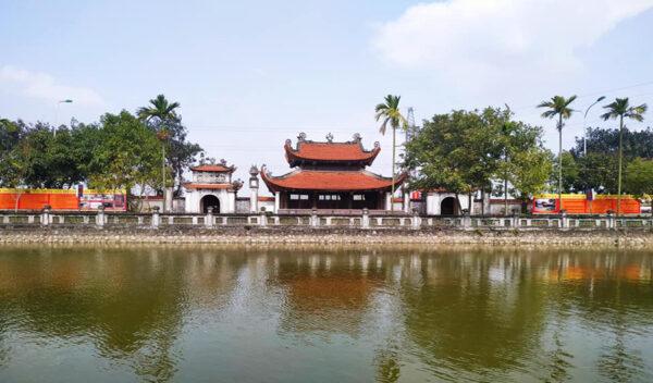Tôn kính dâng hương Đại Danh y – Thiền sư Tuệ Tĩnh
