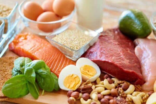 Bí quyết dinh dưỡng dự phòng lây nhiễm COVID-19
