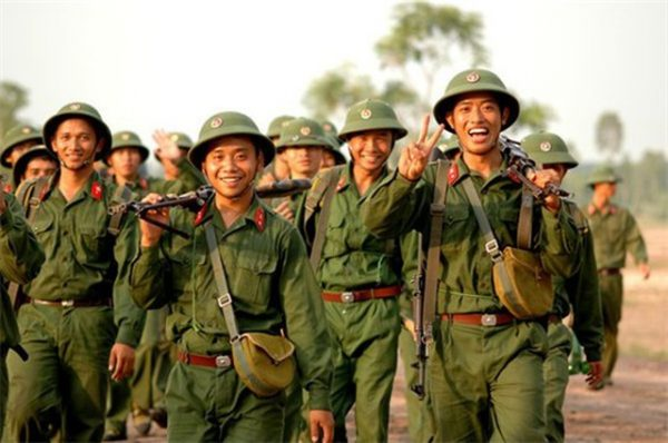 Điều chỉnh thời gian sơ tuyển vào các trường Quân đội năm 2020