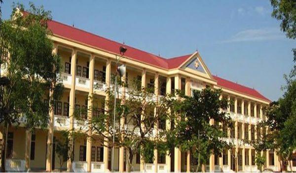 Báo Nhân dân – Ngôi trường mang tên đại danh y, thiền sư Tuệ Tĩnh