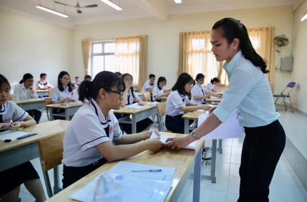 Địa phương tổ chức Kỳ thi tốt nghiệp THPT: Quy trách nhiệm đến từng cá nhân