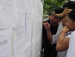 Bộ GD&ĐT công bố đường dây nóng hỗ trợ thi tốt nghiệp THPT, tuyển sinh 2020