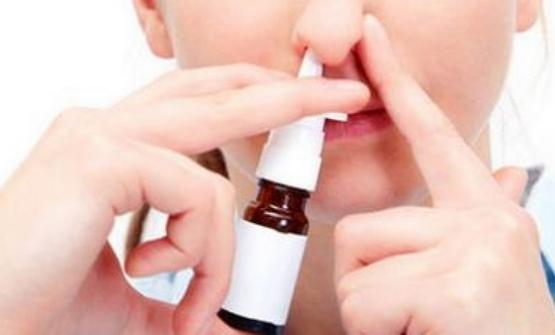Coi chừng viêm mũi do lạm dụng thuốc co mạch tại chỗ