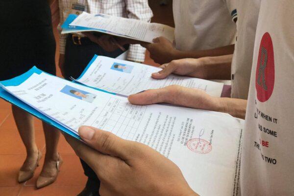 Bộ GD&ĐT sẽ tính toán từng bước chuẩn bị thi trên máy tính