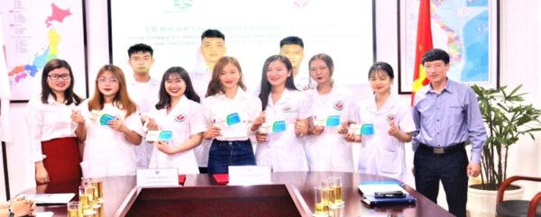 Dành cho các bạn trẻ muốn theo nghề Y Dược.